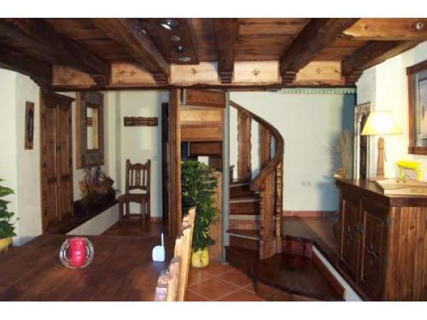 Apartamento Rustico Aben Aboo  - Baetic Mountains - Granada