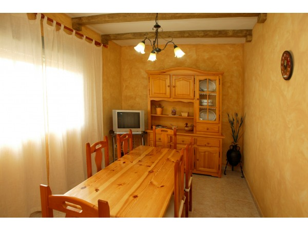 Casa Rural El Boyo  - Rond Madrid - Avila