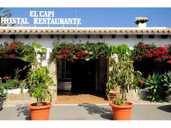Alojamiento Rural El Capi  - West Andalusia - Cadiz