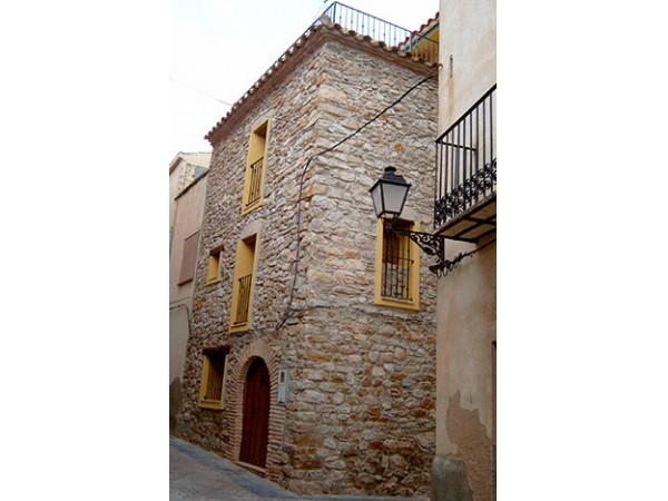 Casa Rural Varisto  - Valencia - Castello