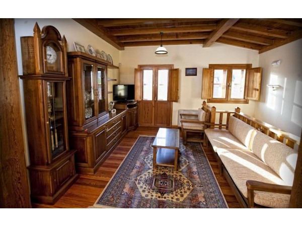 Salón privado suite