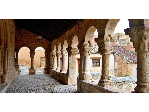 Pinares, Soria