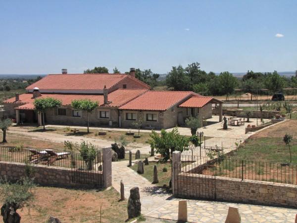 Casas rurales arribes durii centro de turismo rural formariz arribes del duero sayago - Casas rurales cerca de zamora ...