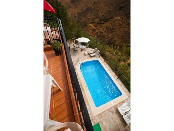 El Picachico, Alojamientos Rurales  - Baetic Mountains - Almeria