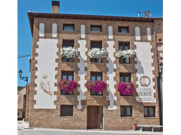 La Casa Del Rebote  - Basque Country - Navarra