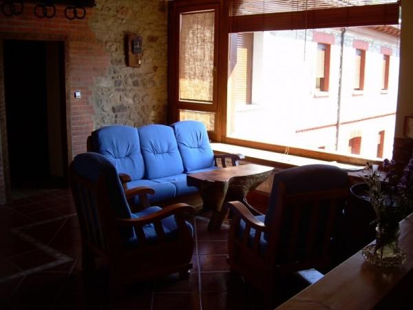 Alojamiento Rural Solapeña  - North Castilla - Leon
