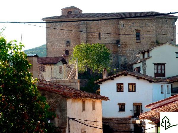 Casa Rural Cañón Del Río Leza  - Rioja - La Rioja