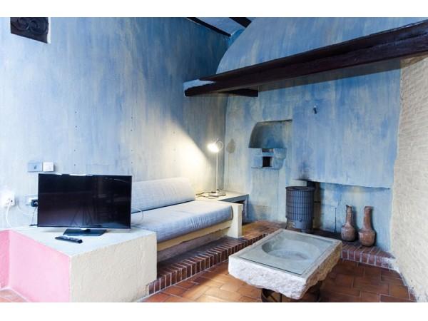 Can Gibert, Apartamentos Rurales  -  - Girona