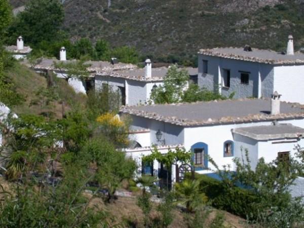 Alqueria De Morayma  - Baetic Bergen - Granada