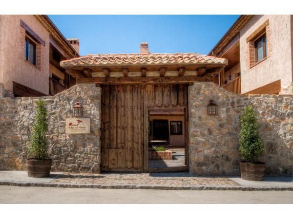 Solaz Del Moros  - Around Madrid - Segovia