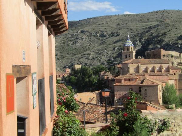 Casas rurales en albarracin teruel espacio rural - Apartamentos en albarracin ...
