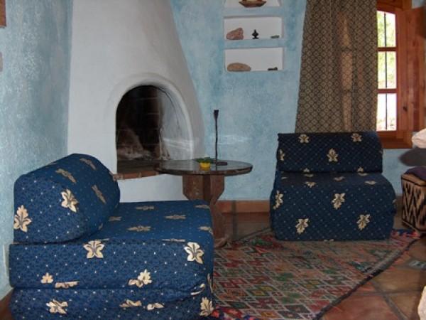Casa Rural Campo Feliz Cabo De Gata  - South Coast - Almeria