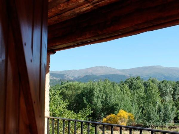 Alojamientos Rurales Valle Del Paular  - Rund Madrid - Madrid