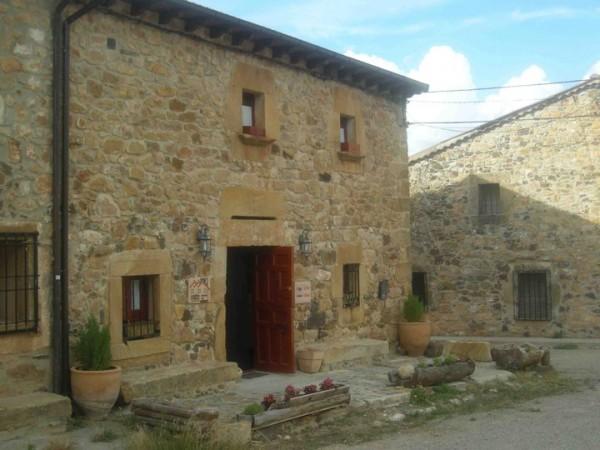 La Vaca Colorina  - North Castilla - Soria