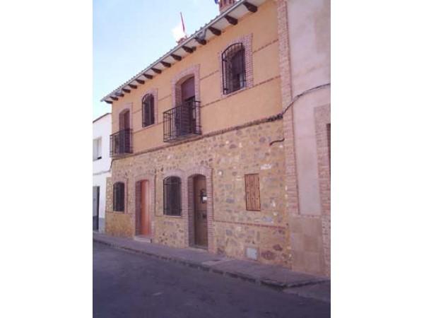 Colada De Peñarroya  - South Castilla - Ciudad Real