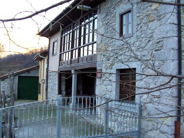 La Tanda  - Cantabrian Mts. - Asturias