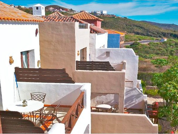 Finca Vista Bonita  - Canarische Eilanden - Santa Cruz de Tenerife