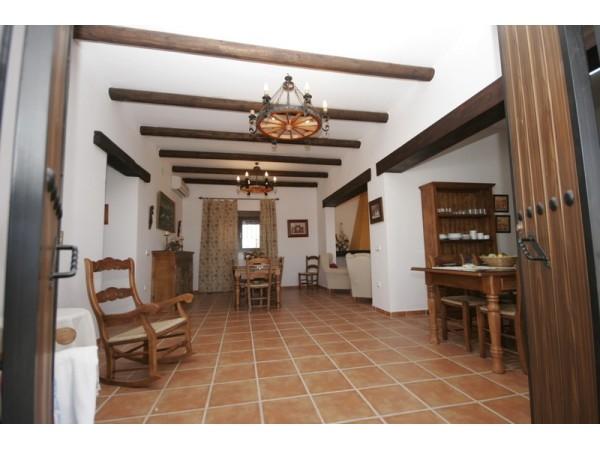 Casa Rural Manolin  - Inside Andalusia - Cordoba