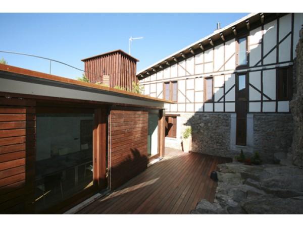 Posada Miranda  - North Castilla - Salamanca