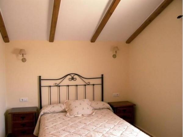 Castril Casa Cazorla  - Baetic Gebirge - Granada