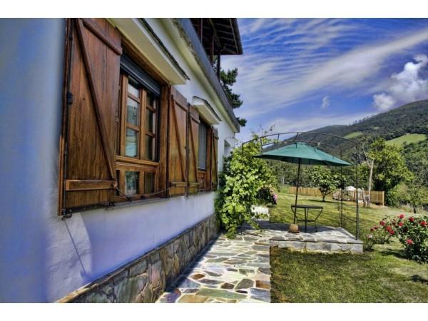Casa El Abad  - Cantabrian Mts. - Asturias