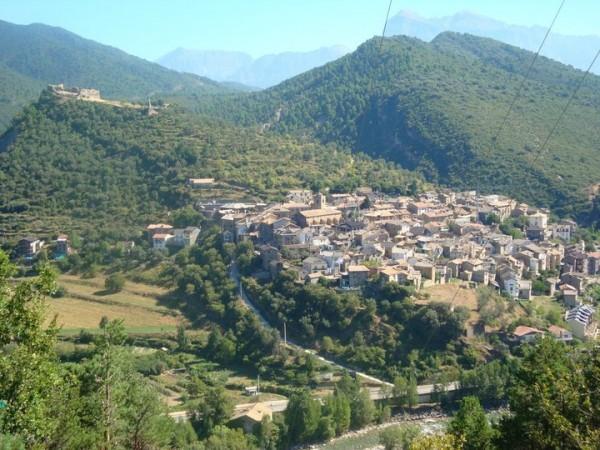 Casa Bentué  - Pyrenees - Huesca
