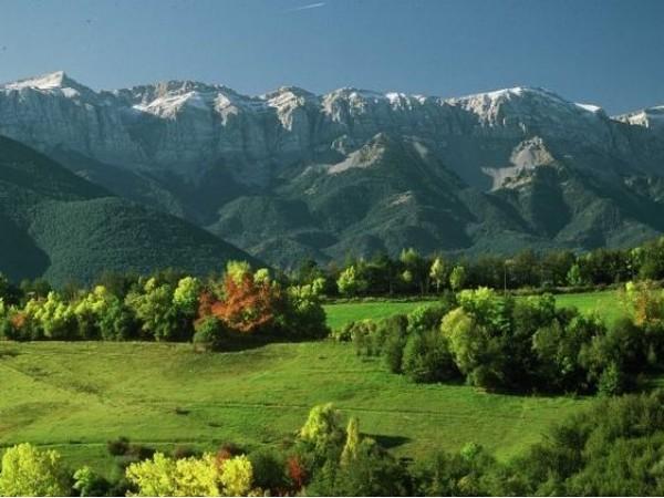 Cal Pedrals  - Pyrenees - Girona