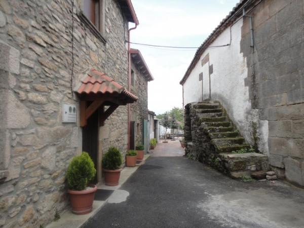 Rural La Plazuela  - North Castilla - Salamanca