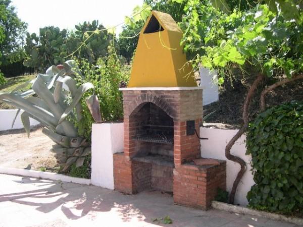 Villa San Antonio  - Inside Andalusia - Malaga