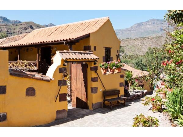Casas rurales en gran canaria las palmas de gran canaria espacio rural - Ofertas casas rurales gran canaria ...