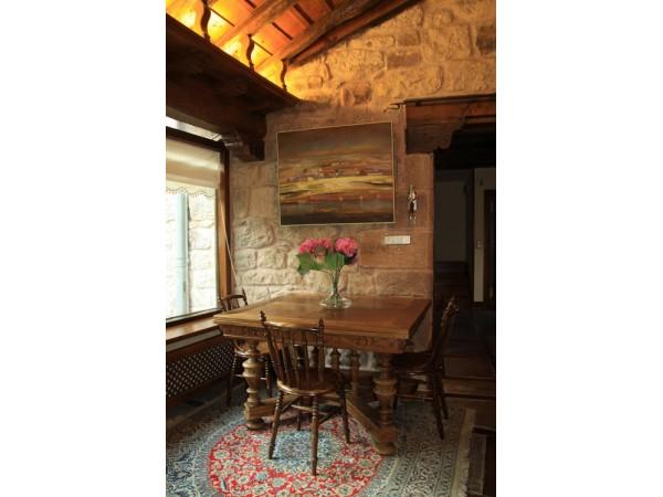Casa Rural Campoo  - Cantabrian Mts. - Cantabria