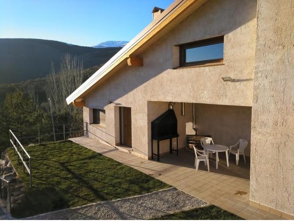 Casas rurales en madrid espacio rural - Casa rurales en madrid ...