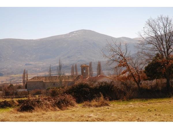 Casa La Charca  - Around Madrid - Avila