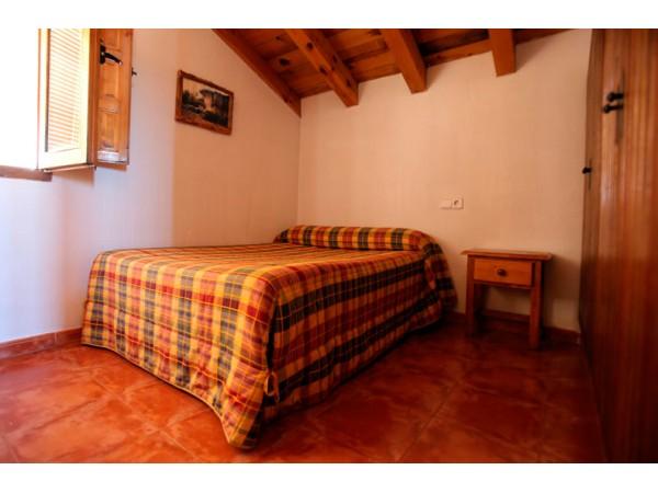 Cabañas Rurales Las Mendrosas  - South Castilla - Cuenca