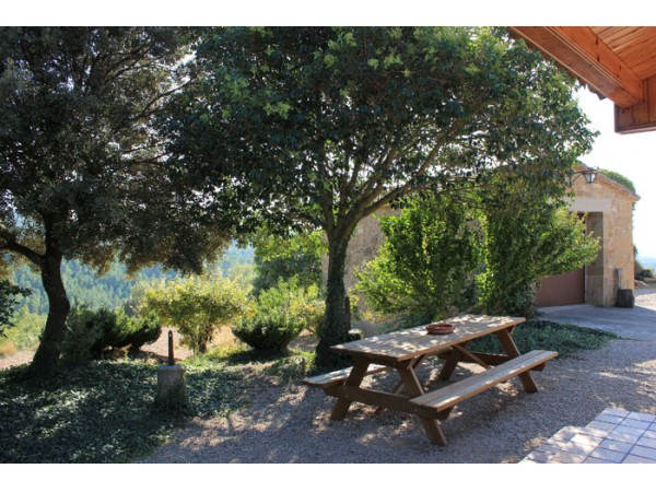 Casa Ventoldra  - Inside Catalonia - Lleida