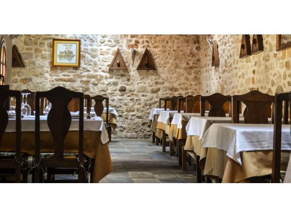 Posada Ribacardo  - North Castilla - Burgos