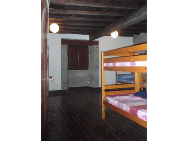 Rectoral De Romeán  - Inside Galicia - Lugo