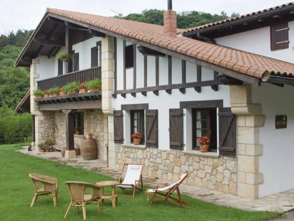 Artizarra  - Basque Country - Guipuzcoa