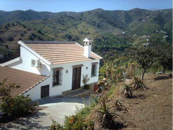 Cortijo Los Limones  - Zuidkust - Malaga