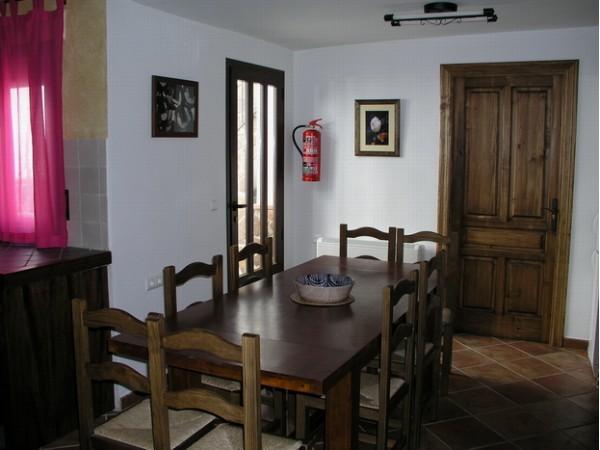 La Casa Del Parque  - Baetic Mountains - Granada