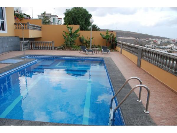 Apartamento Rural Santa Margarita  - Canary Islands - Las Palmas de Gran Canaria