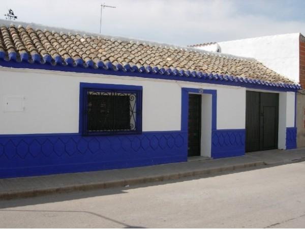 fachada C. Puerto nº29