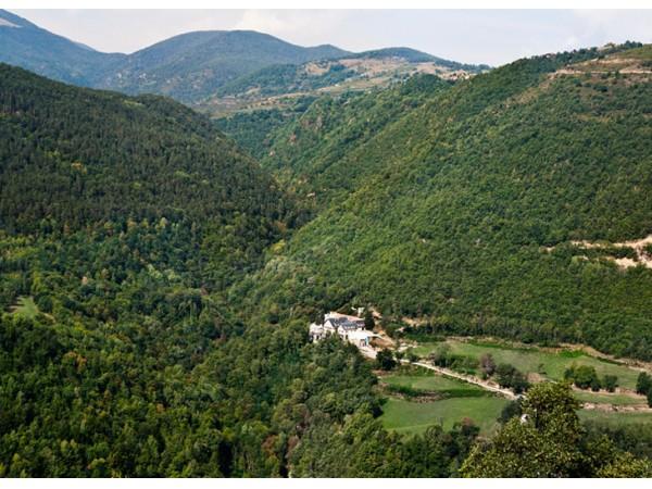 Mas Angelats  - Pyreneeën - Girona