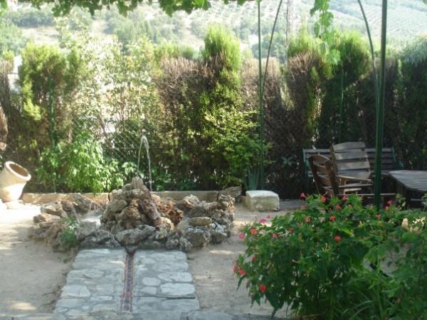 Huerta Milanos  - Baetic Mountains - Granada