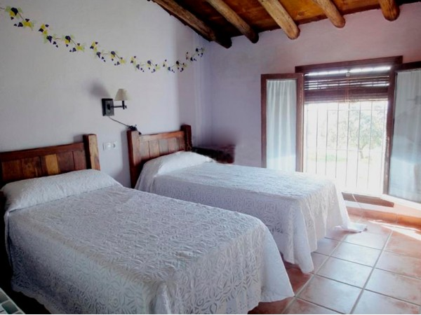 Cerro Caña  - Inside Andalusia - Cordoba