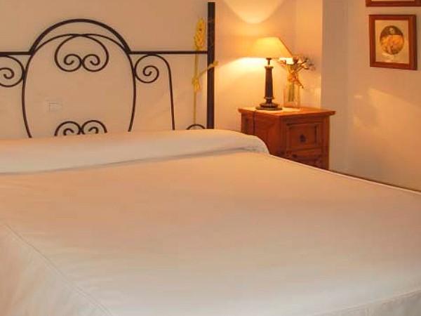 Casa Florencio Hotel Rural  - North Castilla - Palencia