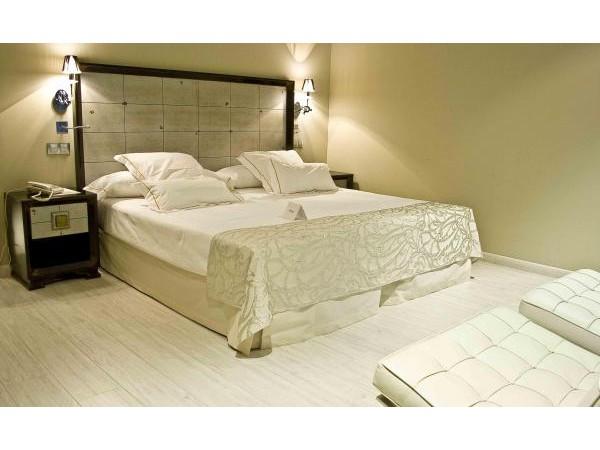 Hotel Villa Nazules Hipica Spa  - South Castilla - Toledo