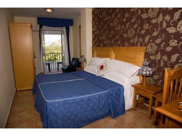 Hotel Al-andalus Nerja  - South Coast - Malaga