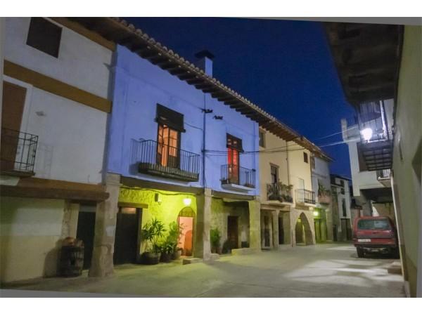 Casa Juano  - Aragon - Teruel