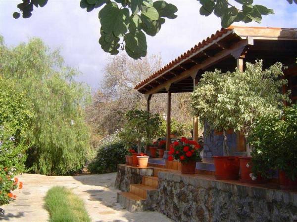 El Manso  - Canary Islands - Santa Cruz de Tenerife